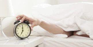 Sonhar com despertador