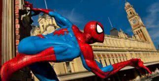 Sonhar com super-herói