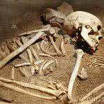 Sonhar com ossos