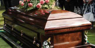 Sonhar com funeral