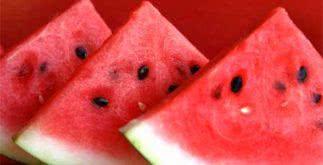 Sonhar com melancia