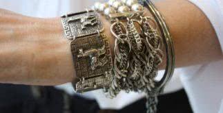 Sonhar com pulseira