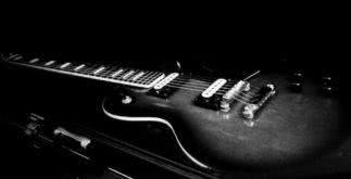 Sonhar com guitarra