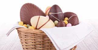 Sonhar com ovo de Páscoa