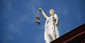 Sonhar com justiça