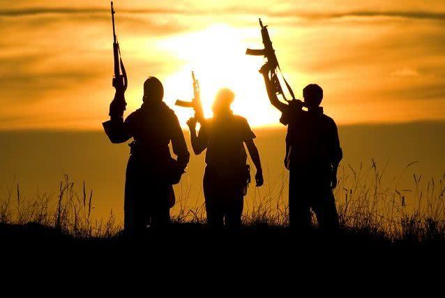 Sonhar com terrorismo