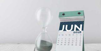Sonhar com o mês de junho