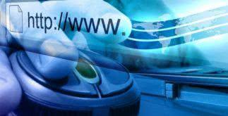 Sonhar com internet