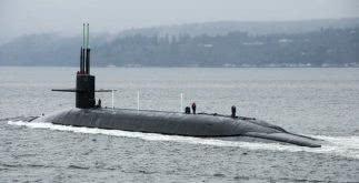 Sonhar com submarino