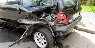Sonhar com acidente automobilístico