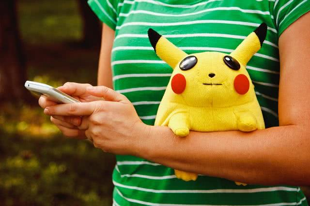 Sonhar com pokemon pode significar um período de insegurança