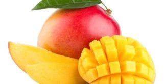 Sonhar com manga (fruta)