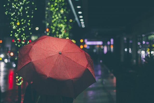 sonhar-com-guarda-chuva