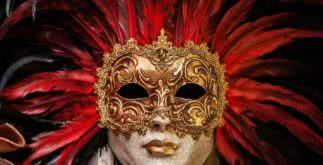 Sonhar com máscara