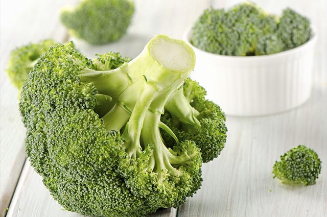 Se você sonhar com brócolis é sinal que alguma coisa muito importante vai acontecer