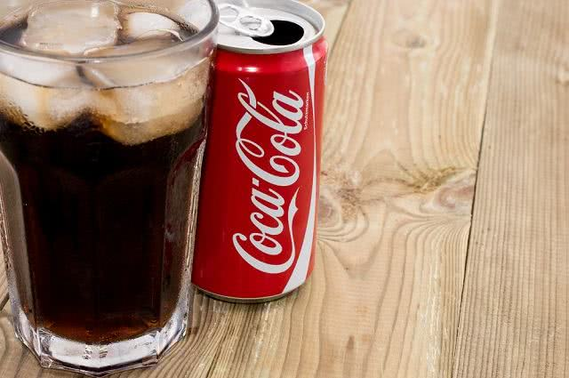 Sonhar com Coca-Cola