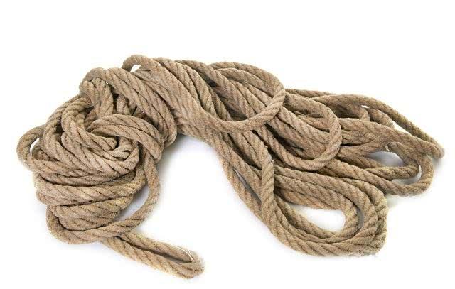 Sonhar com corda