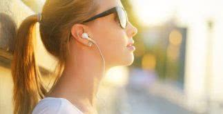 Sonhar com fone de ouvido