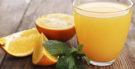 Sonhar com suco de laranja