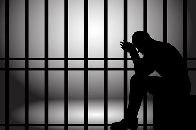 Sonhar com cadeia significa que seus passos não estão na direção correta