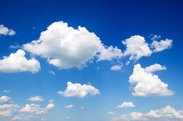 Sonhar com nuvem
